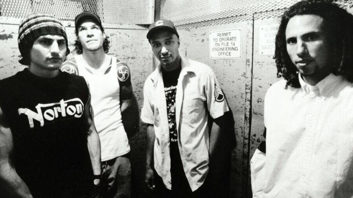 RATM, Cypress Hill e Public Enemy forse insieme