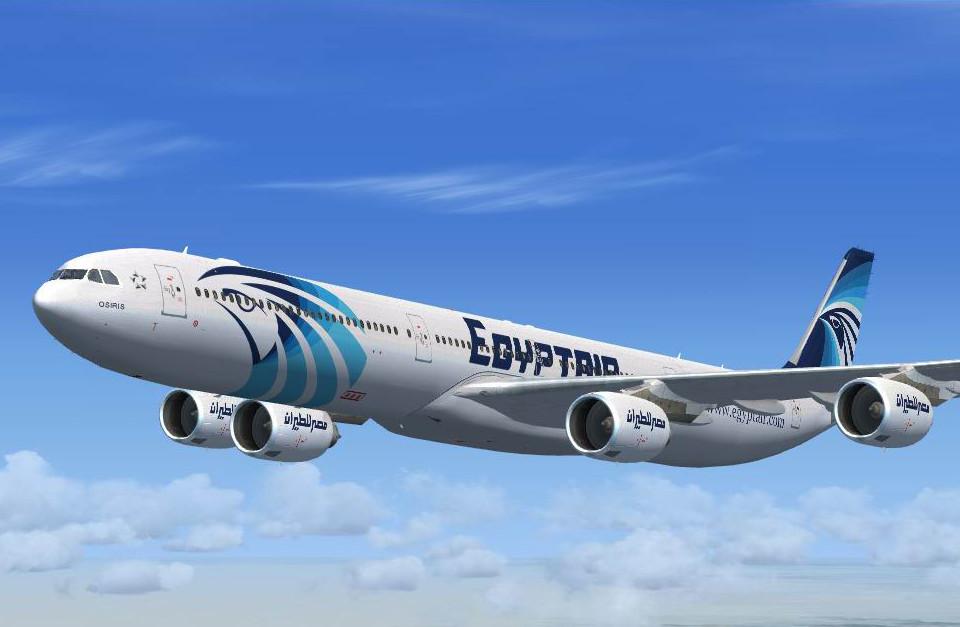 Airbus della Egyptair scomparso: +202 25989320 è il numero a disposizione dei parenti