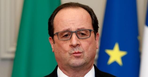 La dura vita del governo Hollande