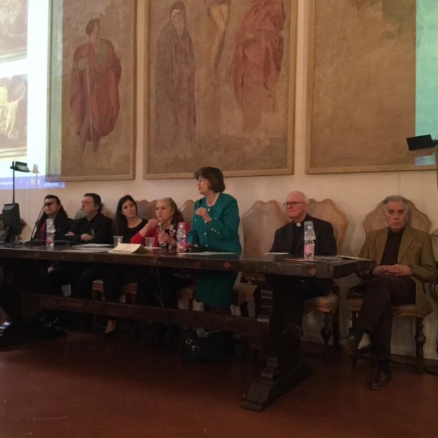 Giovanni Balducci a Firenze, quando l'effimero passa alla storia