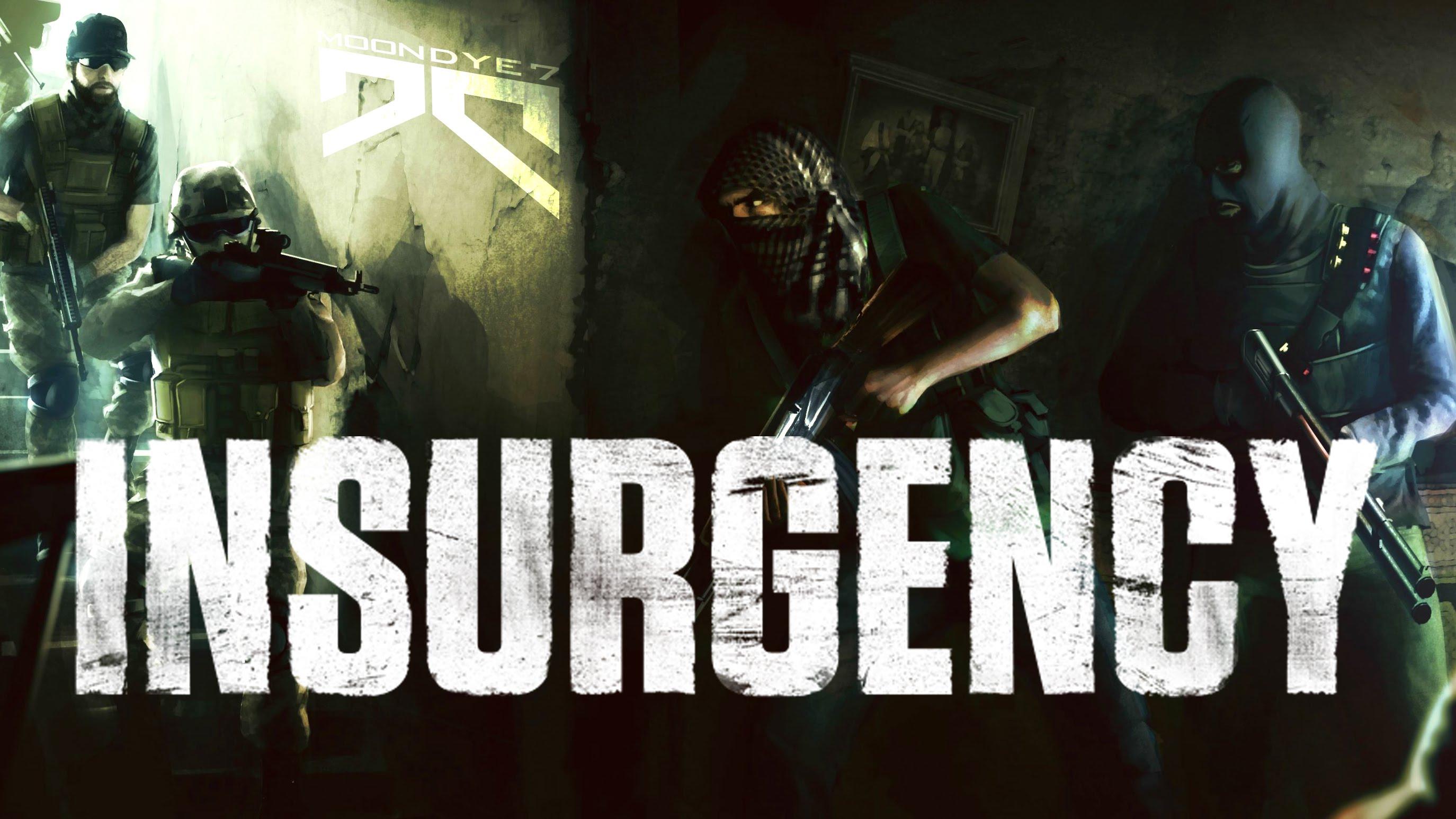 Insurgency un FPS realistico
