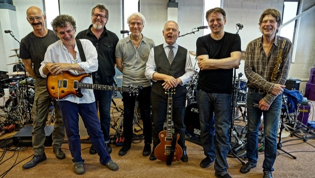 """""""The elements of King Crimson tour 2016"""", annunciate 8 date in Italia"""