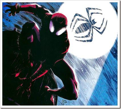 Amazing Spiderman # 1 (L'Uomo Ragno 650), Mondiale
