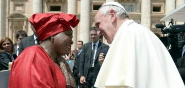 Donne diacono, interviene Papa Francesco