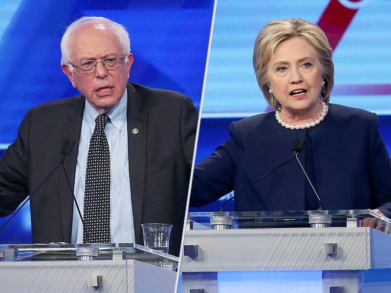 USA: Sanders vince in Oregon mentre Hillary vince soffrendo nel Kentucky