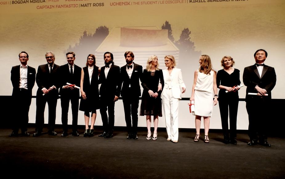 I film vincitori di Un Certain Regard – Festival di Cannes 2016