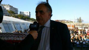 il presidente del Comitato regionale Campano Sci, Agostino Felsani