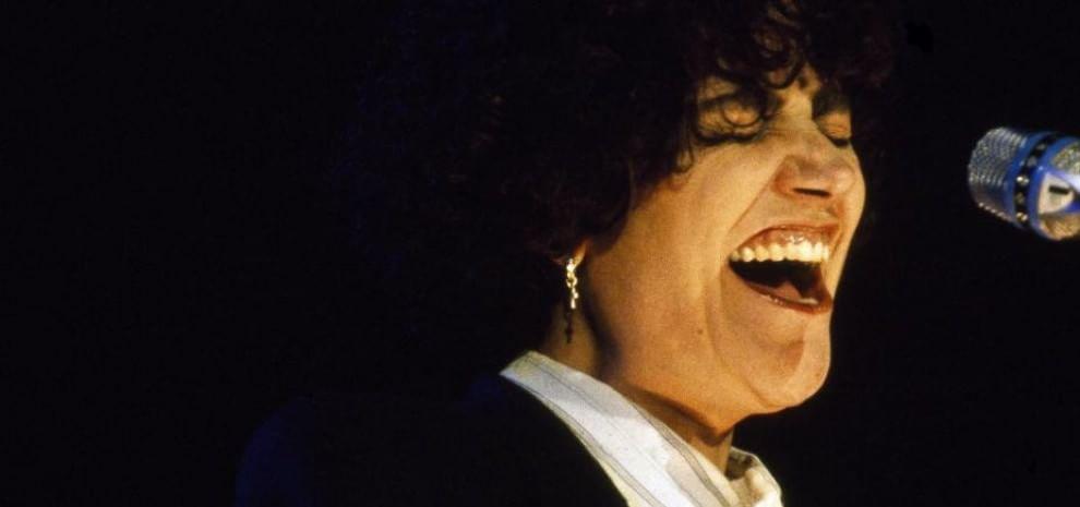 MIA MARTINI, la sua voce immortale