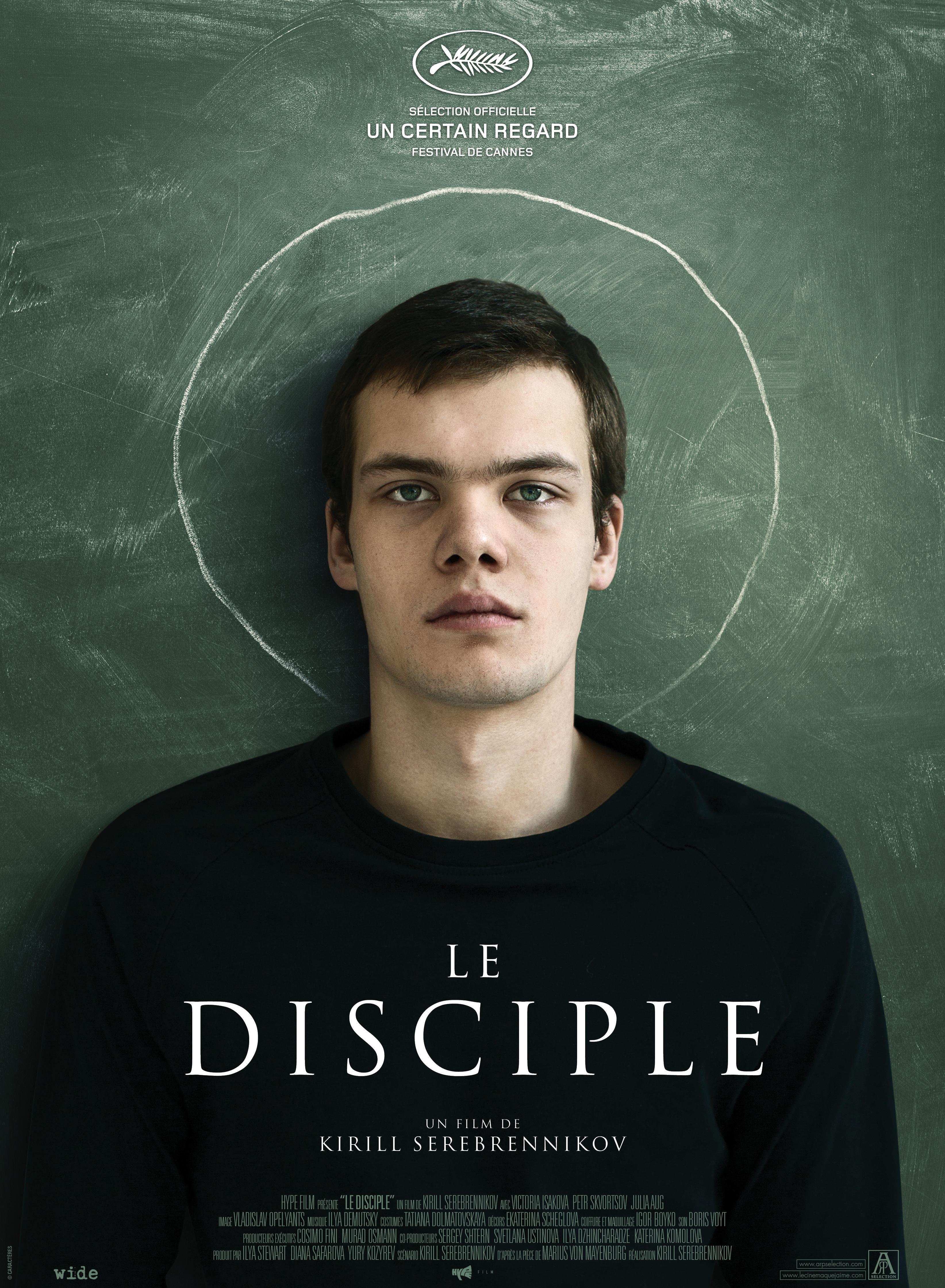 Uchenik (The Student), estremismo cattolico – Festival di Cannes 2016