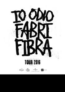 locandina tour