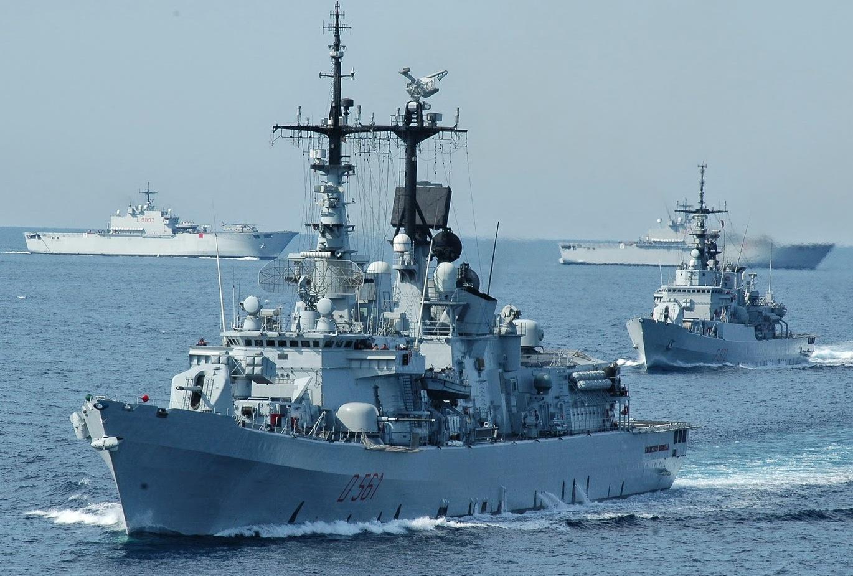 Libia: navi UE entreranno in acque libiche