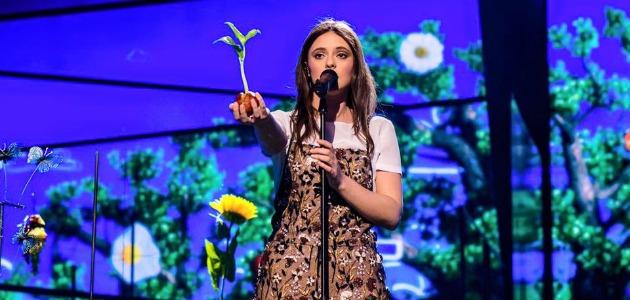 La dolcezza e la semplicità di Francesca Michielin incantano il palco dell'Eurovision ma non il televoto. Per lei la sedicesima posizione
