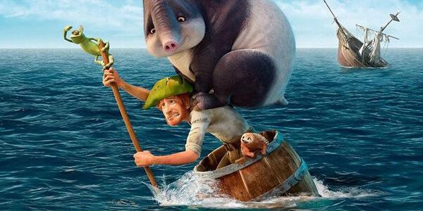 Robinson Crusoe, dalla parte degli animali