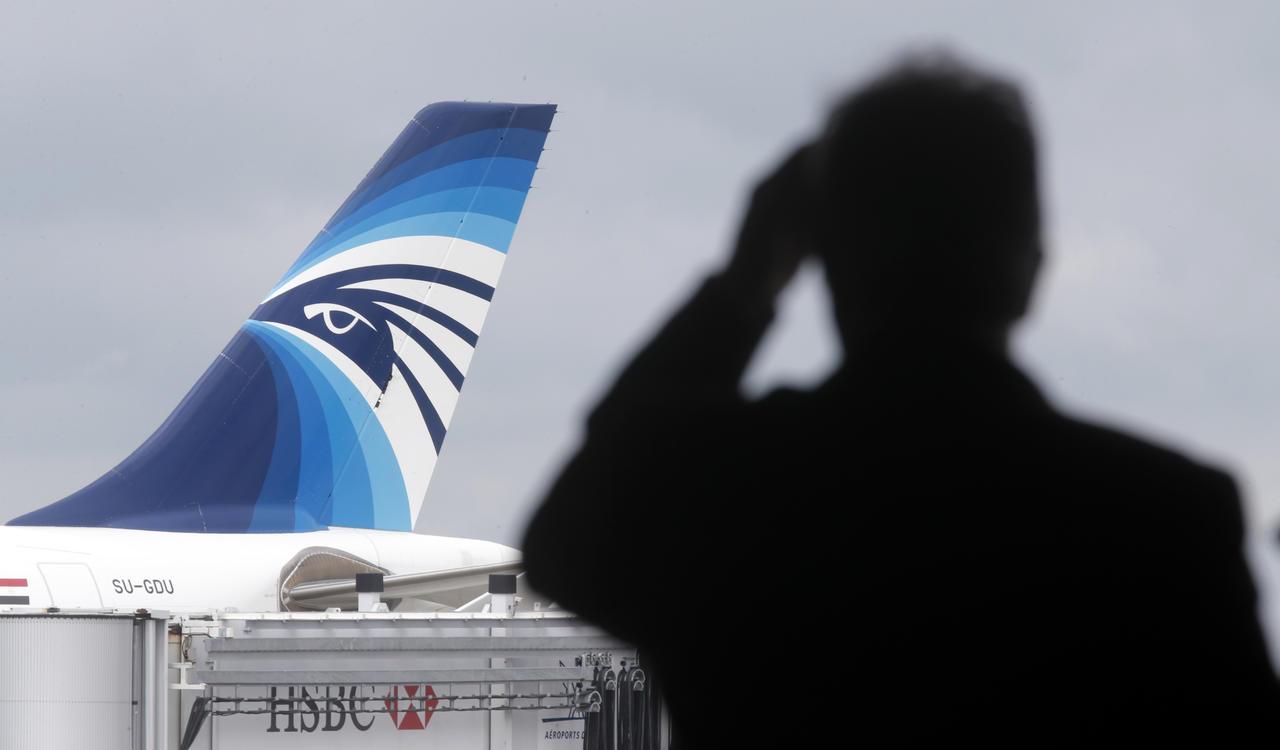 Quello che sappiamo dell'AirbusA320 dell'EgyptAir