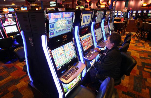 Gioco d'azzardo: l'azzardo di non chiamarlo un gioco