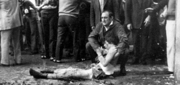 Piazza della Loggia, il terrore esplode alle 10:12 del 28 maggio 1974