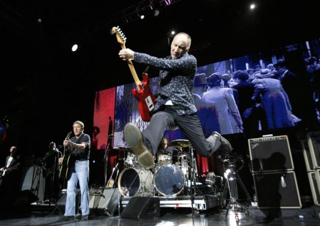 Appuntamento con la storia del rock: a settembre il ritorno dei The Who con due date italiane
