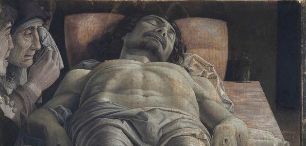 Pinacoteca Brera: Attorno a Mantegna