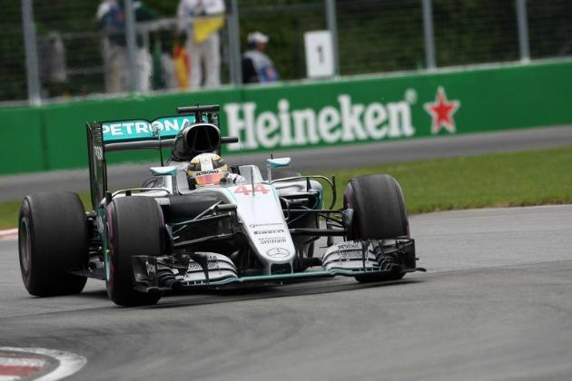 GP del Canada: Hamilton si impone su Vettel, terzo Bottas