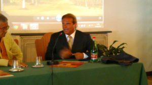 Giuseppe Gambardella, Console di Napoli del Benim