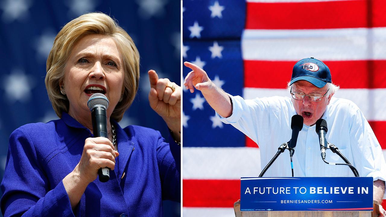 USA: Hillary Clinton nella storia