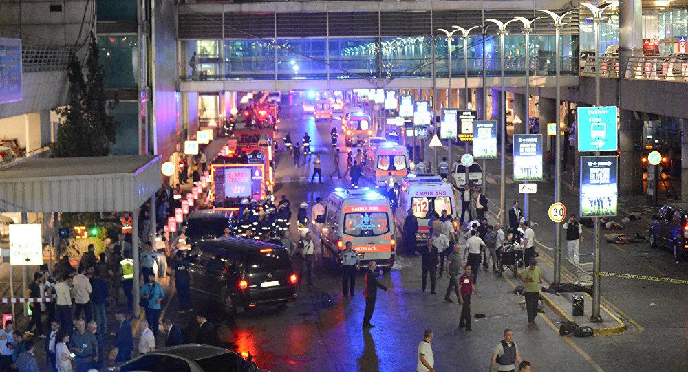 Istanbul, esplosioni all'aeroporto: almeno 41 morti