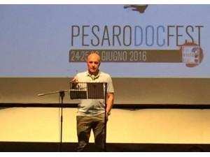 Masoumeh: la condizione femminile nei paesi arabi vince il Pesaro Doc Fest