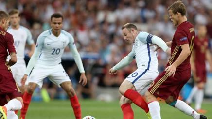 I 'leoni' steccano la prima: Inghilterra – Russia 1 – 1