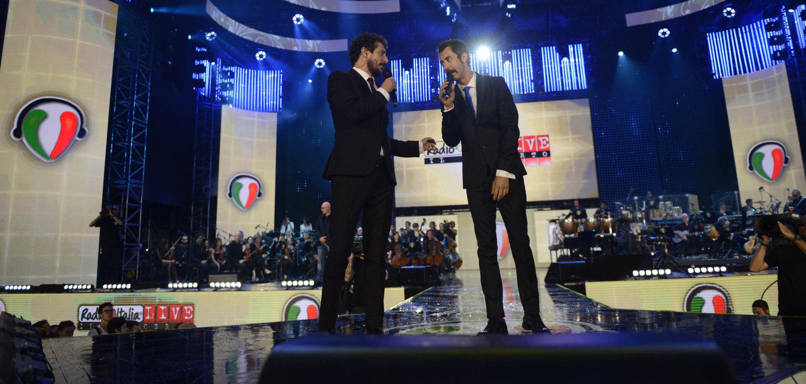 Radio Italia Live chiude in bellezza: le migliori performance della seconda serata