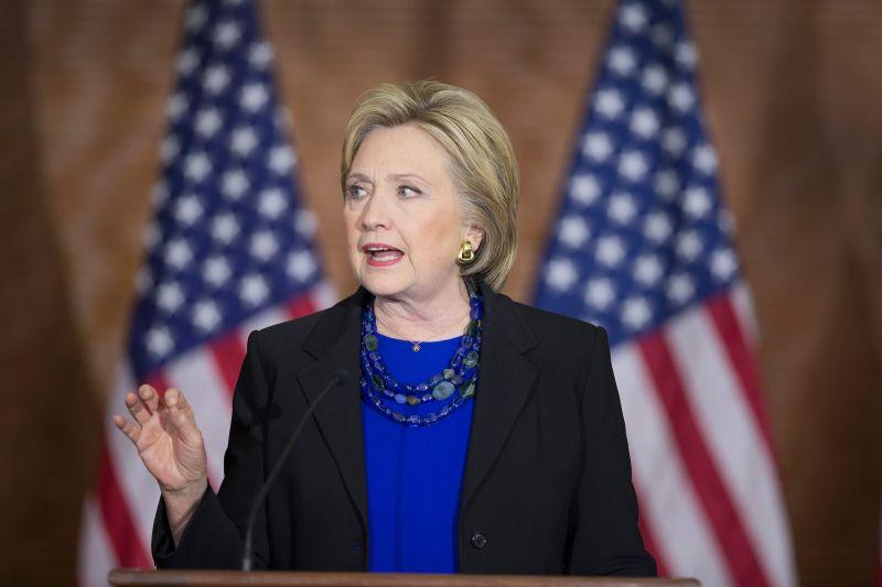 Primarie USA: Hillary Clinton trionfante verso la nomination
