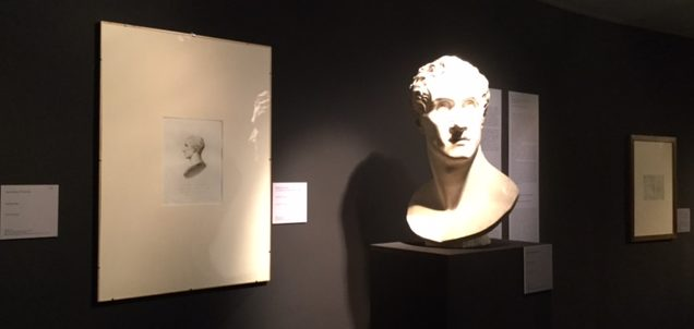 Antonio Canova a Genova: l'invenzione della Gloria