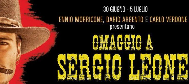 Metti una sera con Sergio Leone