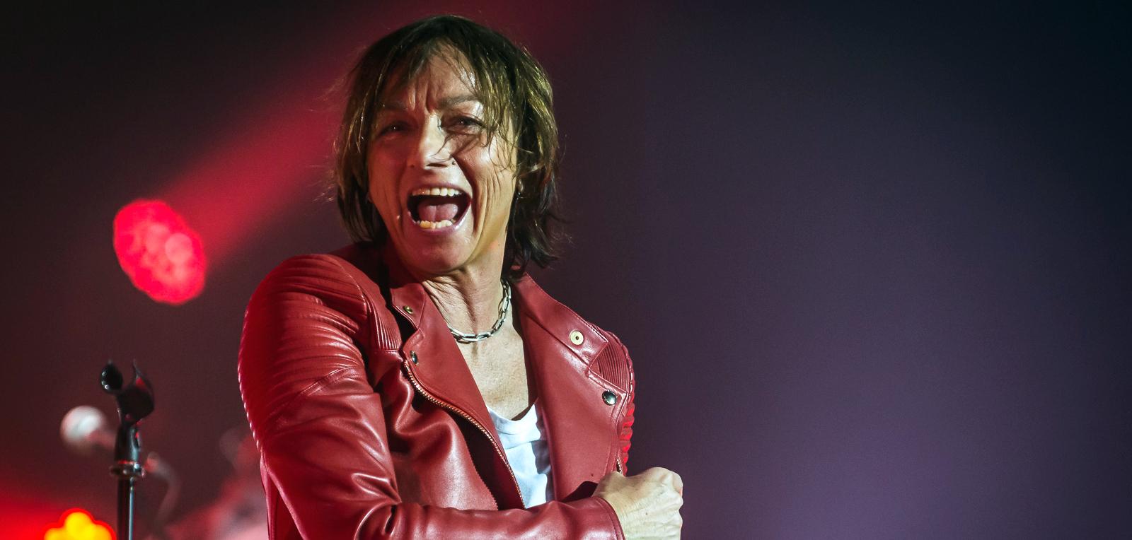 Gianna Nannini: America dal 1979 ritorna in radio per i 40 anni i carriera