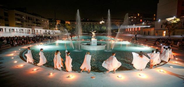 Bagni Misteriosi al Teatro Parenti: storia di una passione