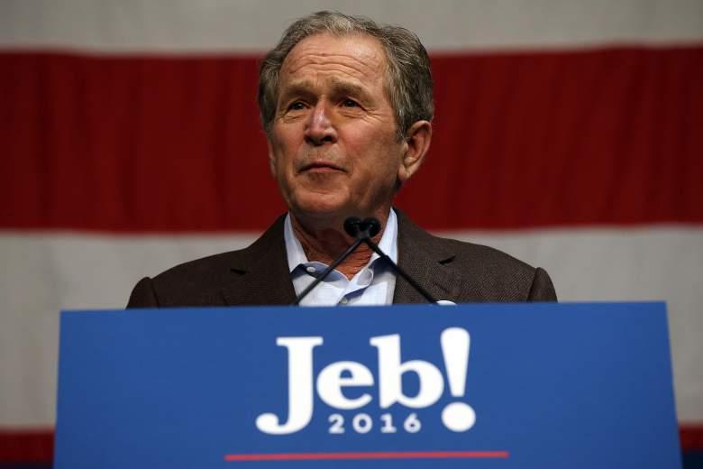 USA: George W. Bush si schiera contro Trump