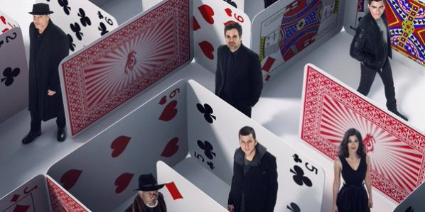 Now You See Me 2: la realtà è pura illusione!