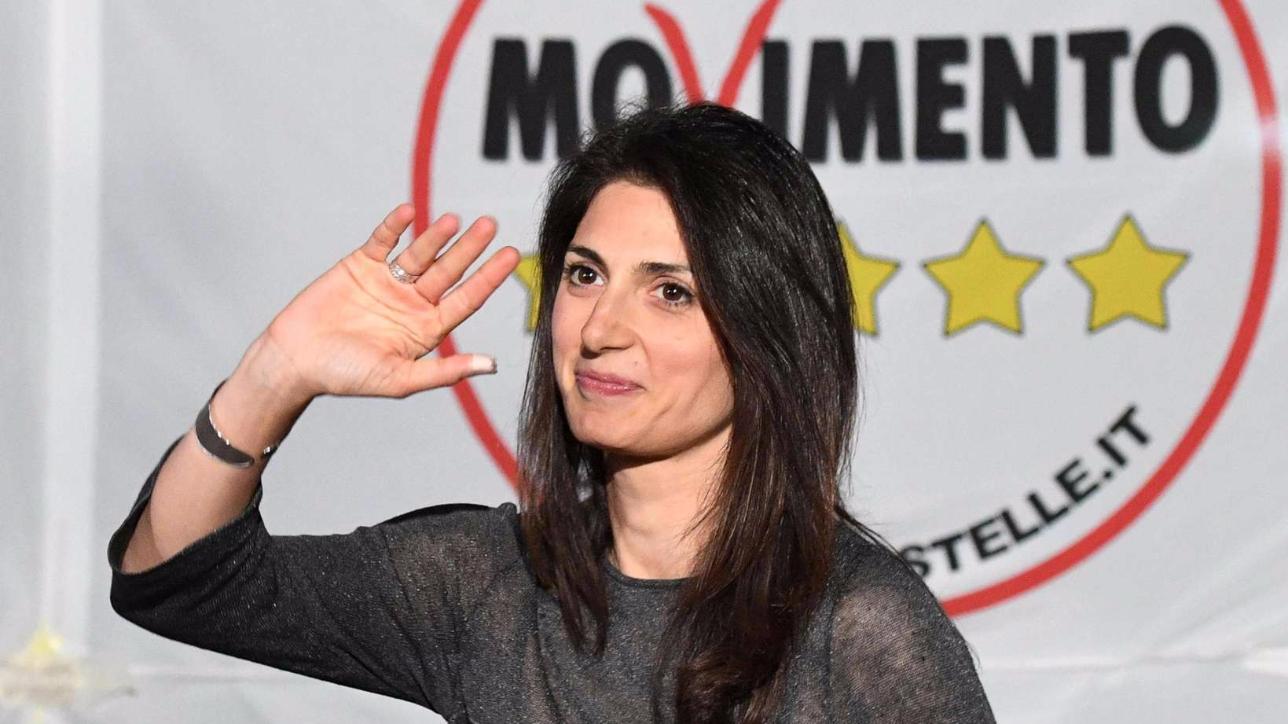 Raggi, primo sindaco donna. M5s prende anche Torino. Milano a Sala