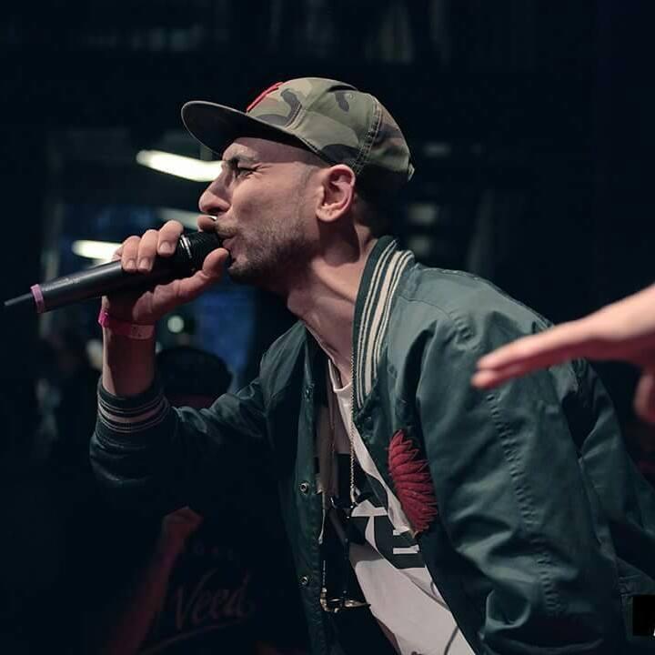 Tra rap, writing e autofiorenti – Gast