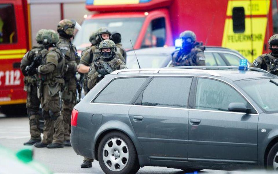 Germania, attacco terroristico a Monaco
