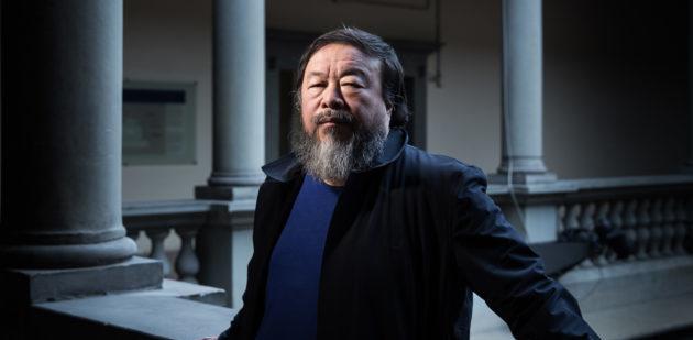 Ai Weiwei, l'arte come voce di libertà