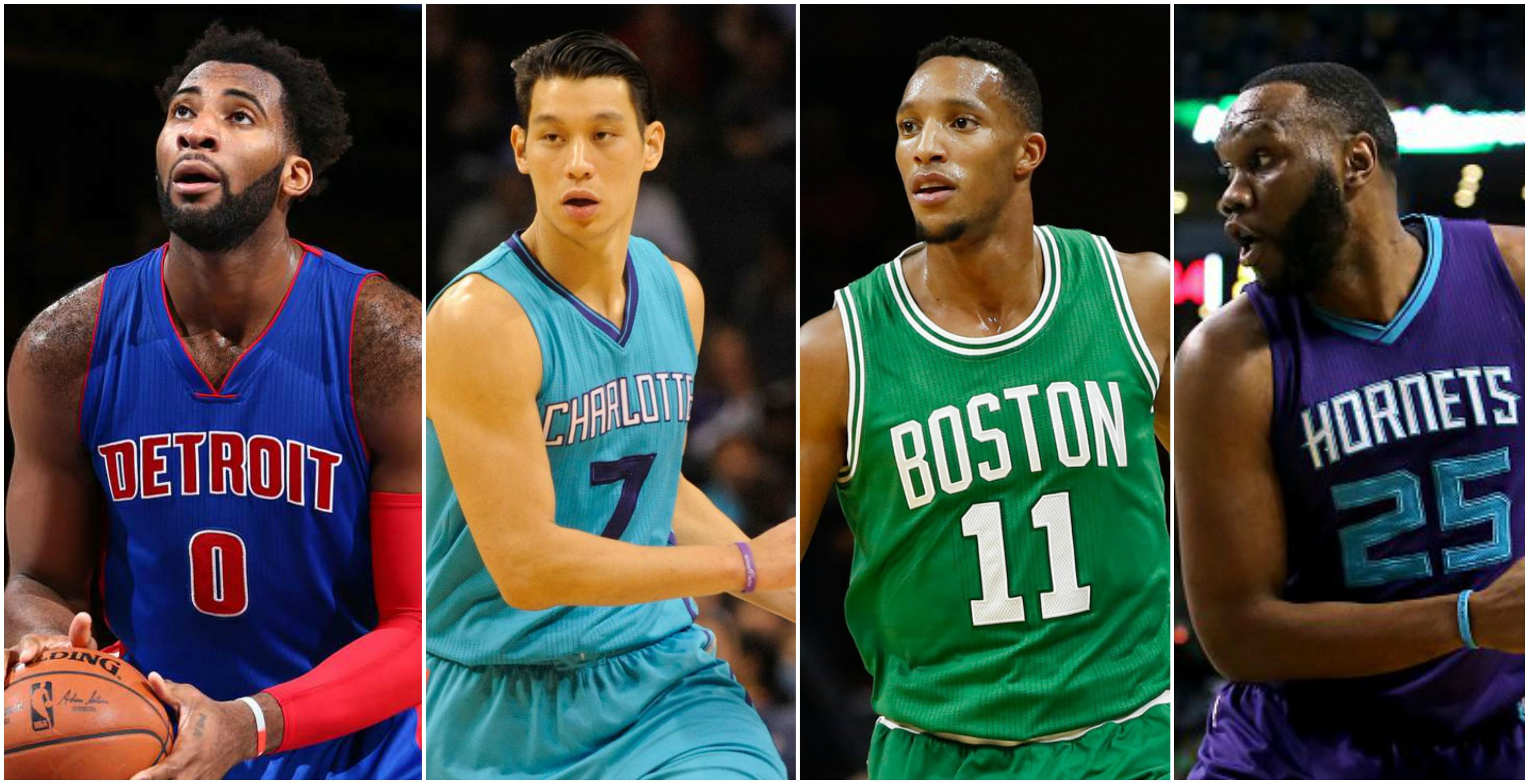 Basket NBA: Lin, Jefferson e Turner cambiano casacca, Drummond resta.