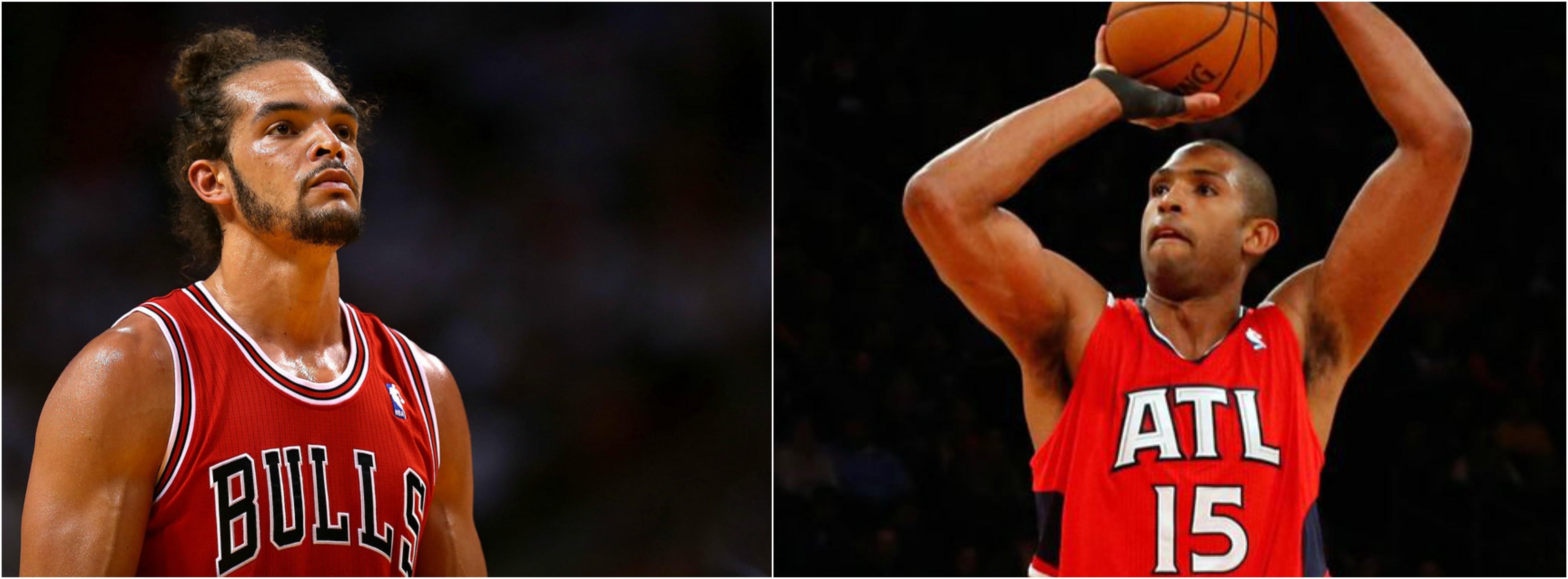 Basket NBA: Horford firma con i Celtics, Noah raggiunge Rose