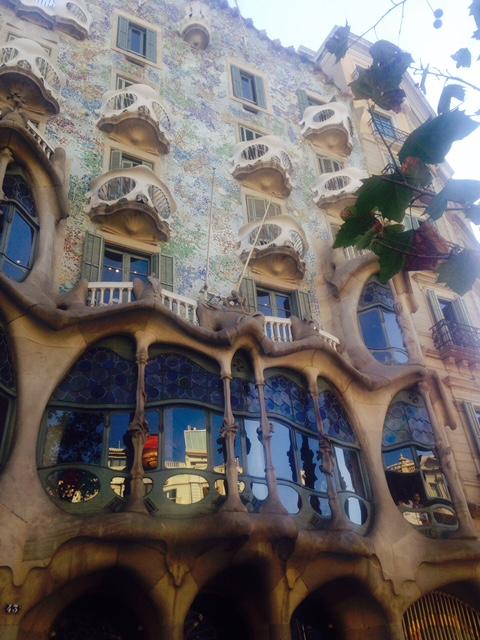 Casa Batlló, un architetto eccezionale e un committente coraggioso