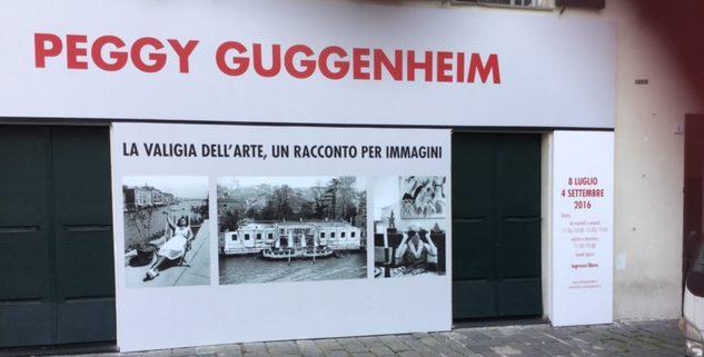 Casa Venier de' Leoni, benvenuti nell'ultima residenza di Peggy Guggenheim