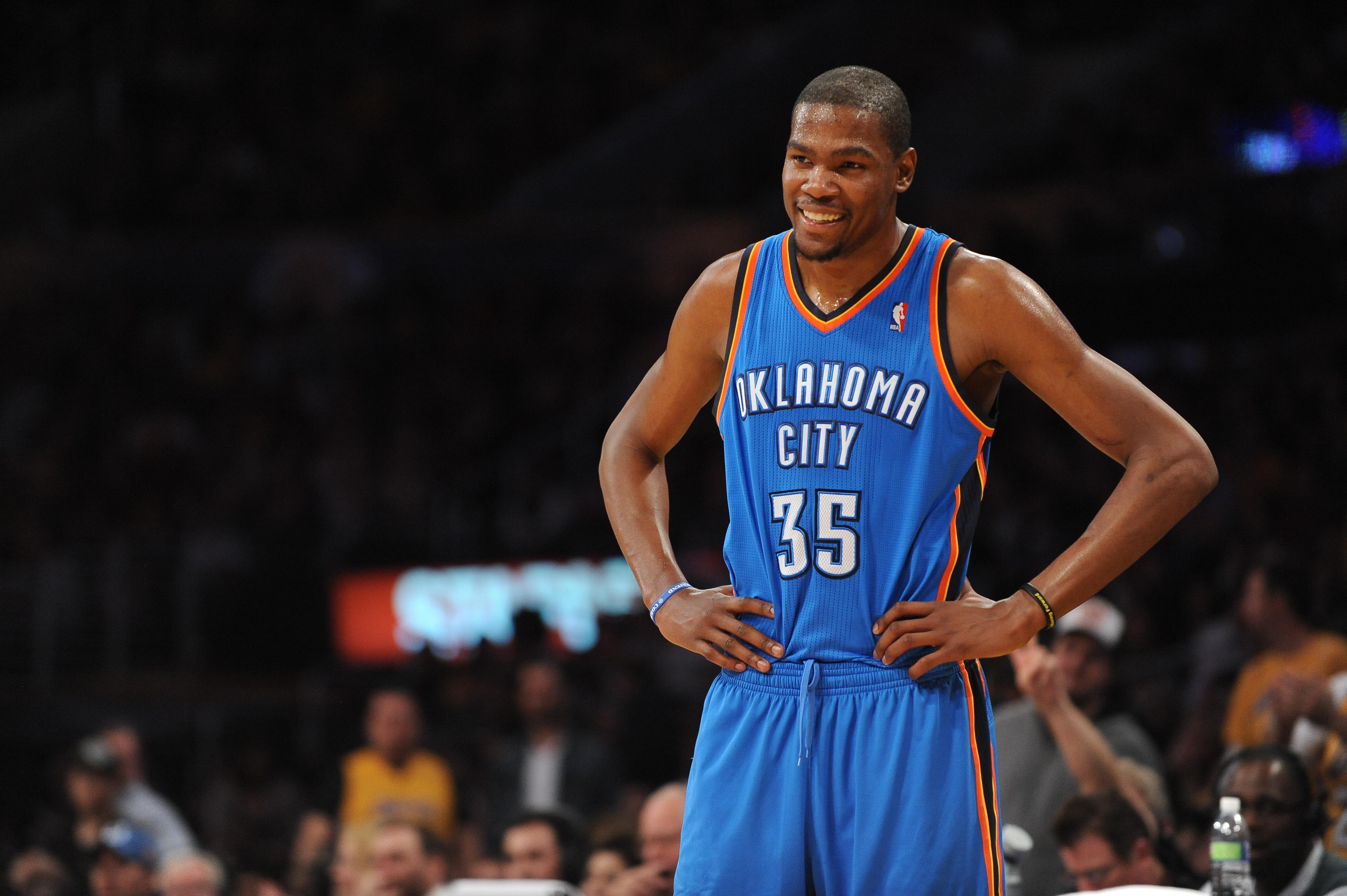 Basket NBA: Durant ha scelto Golden State