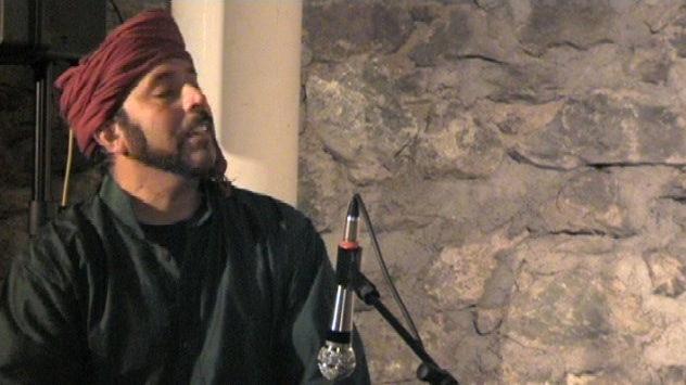 Safar: un viaggio nella musica e mistica orientale