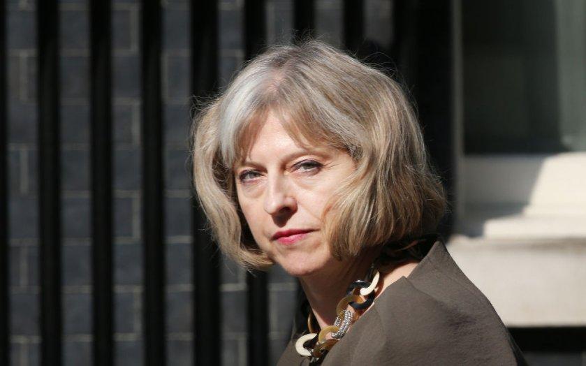 Theresa May e la sfida del Regno Unito