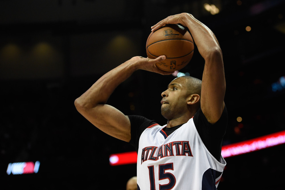 NBA: Portland Trail Blazers at Atlanta Hawks