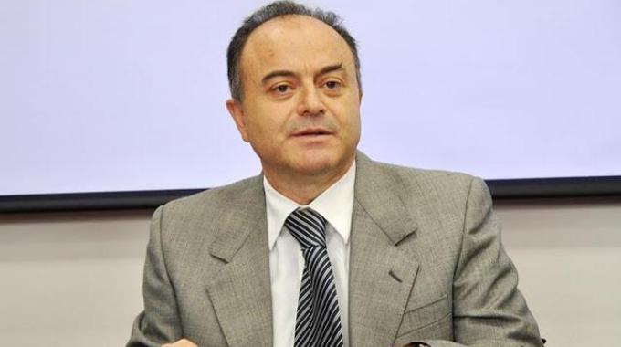 Nicola Gratteri è procuratore di Catanzaro dal 21 aprile scorso