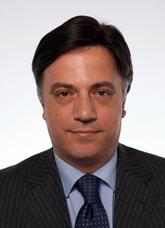 Giuseppe Galati è un parlamentare Pd coinvolto nelle indagini